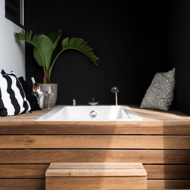 suite design suitedesign bathdesign balconydesign designhotel suitetub enviebeach