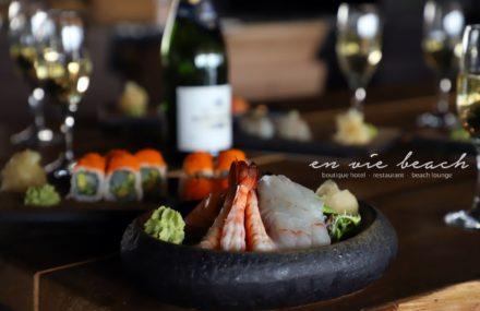 sushi sashimi wine rolls shrimp whitewine sushibar sushialanya alanya