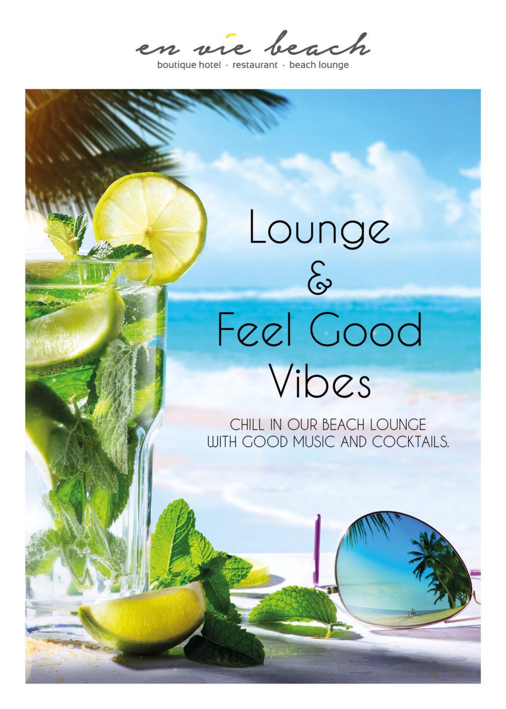 lounge and feel good vibes beach lounge club restaurant alanya turkey
