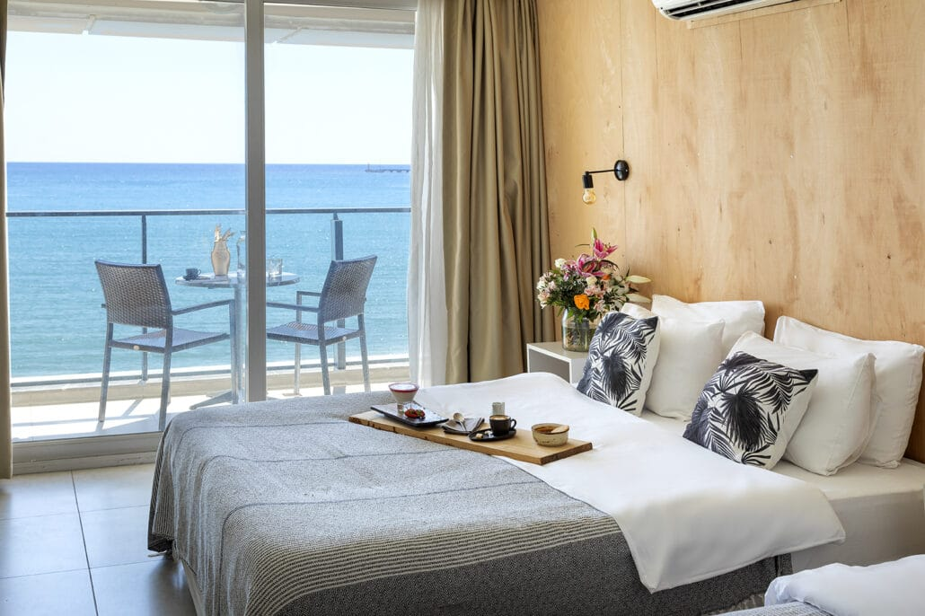 sun hotel alanya ocean room holiday beach summer