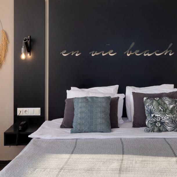 en vie beach boutique hotel deluxe suite seaview room holiday alanya turkey