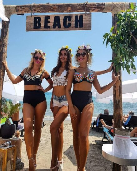 dj, world dj, beach party, beach lounge, beach club, beach alanya, alanya beach hotel, en vie beach, champagne, moet