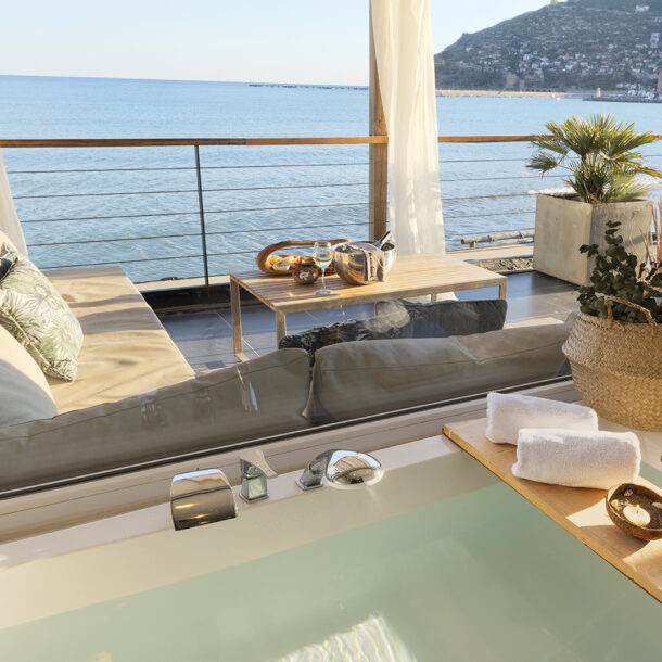 en vie beach, en vie beach alanya, boutique hotel, beach hotel, city hotel,
